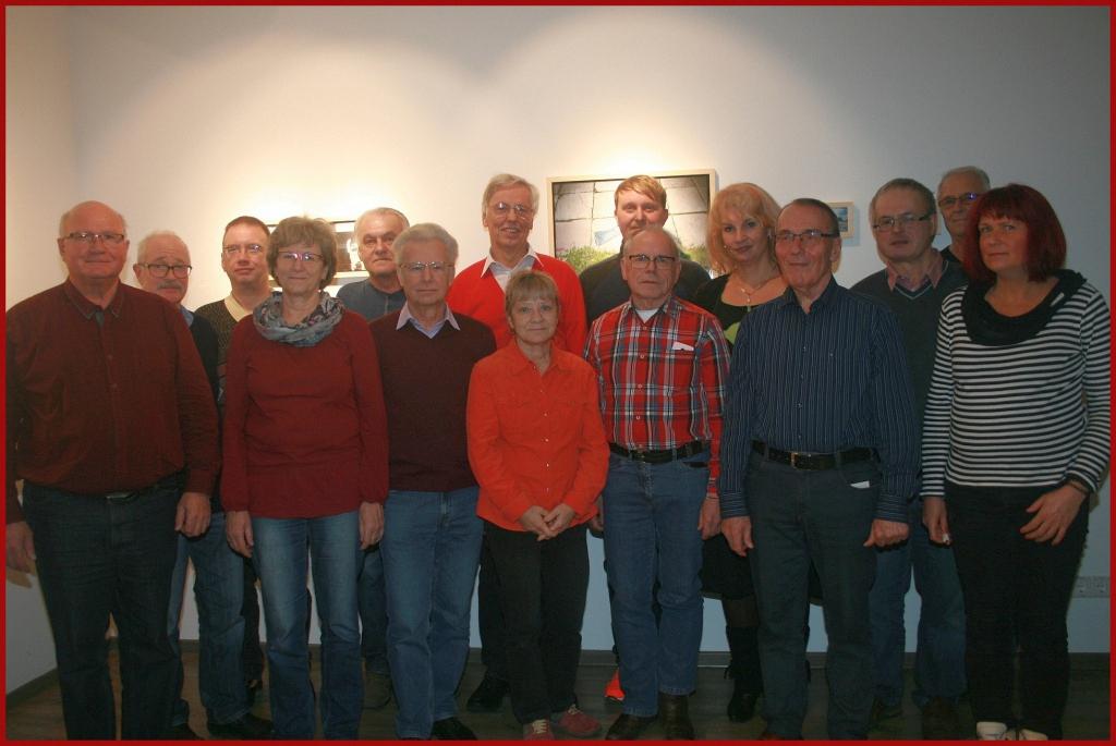 Das Ganzmacher Team